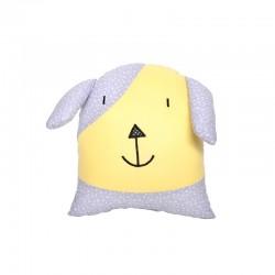 Poduszka przytulanka Hał