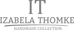 Izabela Thomke - Handmade Collection